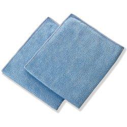 Bayeta microfibra multiuso azul