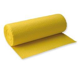 Rollo bayeta multiuso amarilla